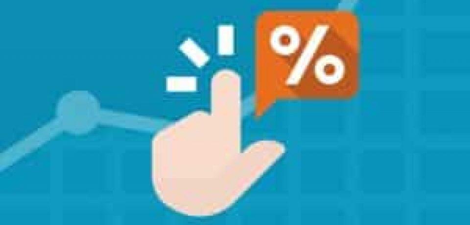 نرخ کلیک click through rate و تاثیر آن بر رتبه سایت