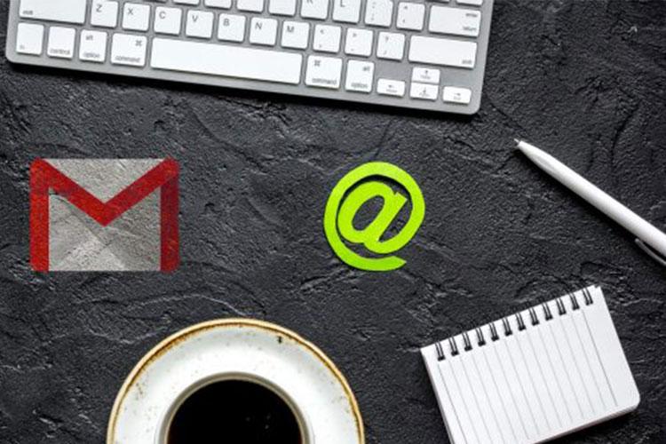مدیریت ایمیل ها در دسکتاپ با جیمیل