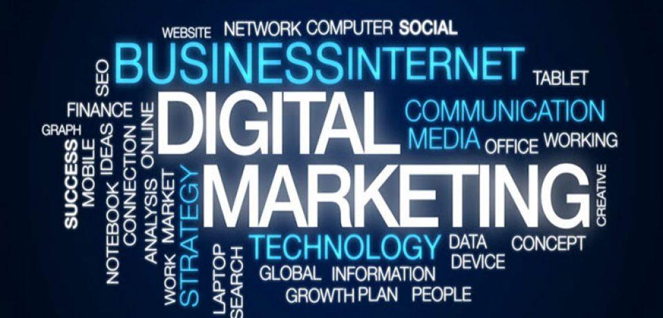 چرا باید شیوه بازاریابی دیجیتال برای کسب و کارها مهم باشد