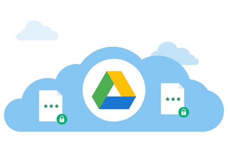 خارج کردن فایل ها از حالت زیپ بدون نیاز به دانلود در گوگل درایو