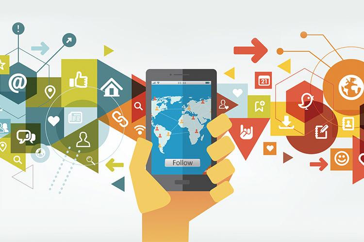 نکاتی برای جذب دنبال کنندگان در شبکههای اجتماعی از نگاه علم