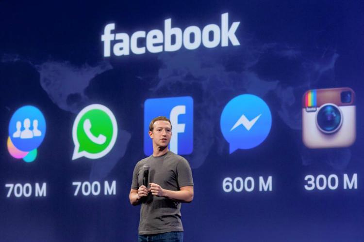 توصیه زاکربرگ به مدیران فیسبوک: اپل را کنار گذاشته و از اندروید استفاده کنید