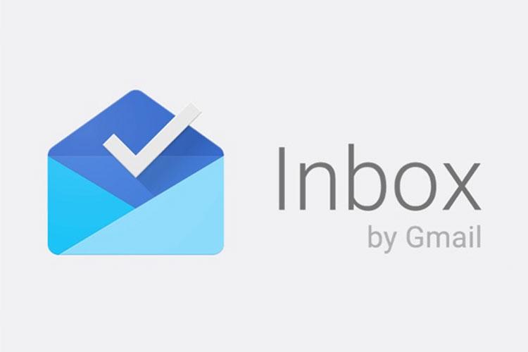 زمان پایان کار Inbox گوگل مشخص شد
