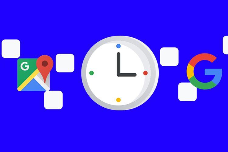 آموزش حذف خودکار تاریخچه جستوجوها و مکانها در حساب کاربری گوگل