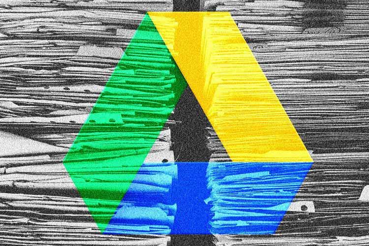 چهارده کار فوقالعادهای که میتوانید با گوگل درایو انجام دهید